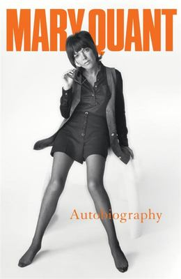 Mary Quant - Autobiography
