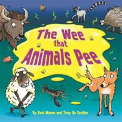 The Wee That Animals Pee