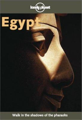 Lonely Planet : Egypt (6th edition)