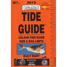 Large tide guide 2019