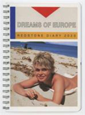 Redstone Diary 2020 Dreams of Europe