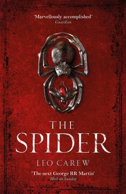 The Spider (#2 Under the Northern Sky)