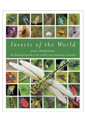 Insects of the World (HB)