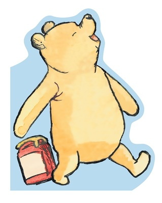 All about Winnie-the-Pooh