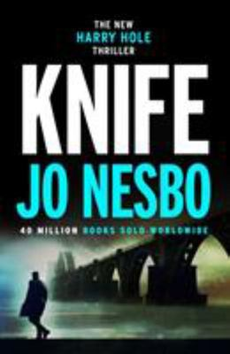 Knife (Harry Hole #12)