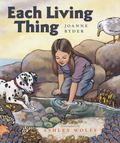 Each Living Thing (HB)