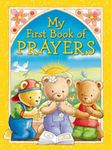 My First Book of Prayers (HB)