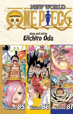 One Piece (3-in-1) Vol. 29  (85, 86, 87)