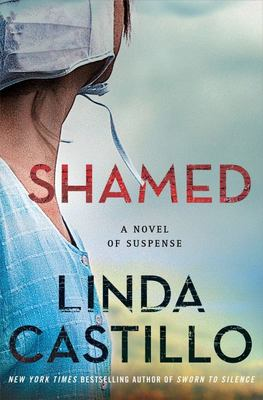 Shamed - A Kate Burkholder Novel