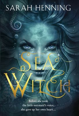 Sea Witch (#1 Sea Witch)