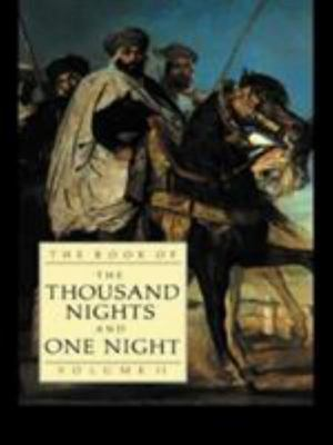 Thousand Nights and One Night