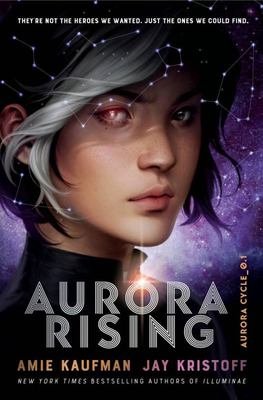 Aurora Rising (#1 Aurora Cycle)