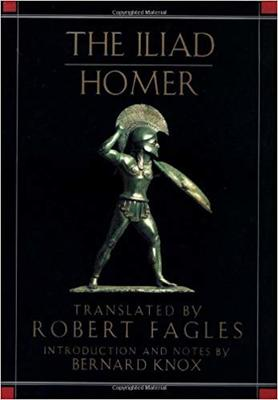 The Iliad translated by Robert Fagles