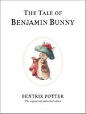 The Tale of Benjamin Bunny (Classic Edition #4)