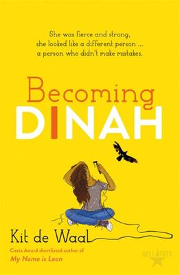 Becoming Dinah ( Bellatrix series )