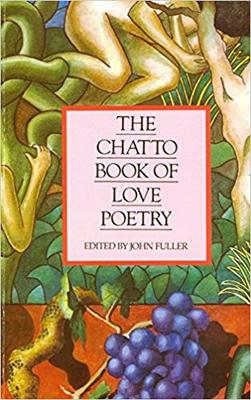 Chatto Book of Love Poetry