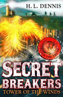 Tower of the Winds (Secret Breakers #4)
