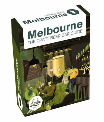 Melbourne DRINKS WINE - The Wine Bar Guide