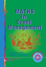 MATHS IN EVENT MANAGEMENT