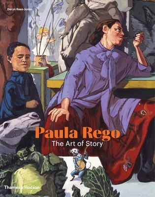 Paula Rego - The Art of Story