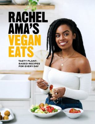 Vegan Eats - Tasty Plant-Based Recipes for Every Day