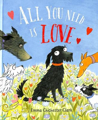 All You Need Is Love (Plumdog)