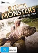 River Monsters S9