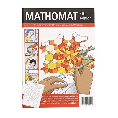 Mathomat 4Ed with Instruction Book - P50229 - GNS