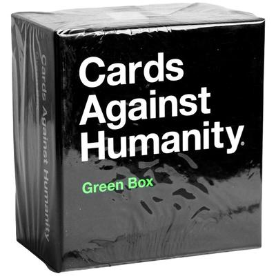Green Box - Cards Against Humanity (Expansion 7-9)