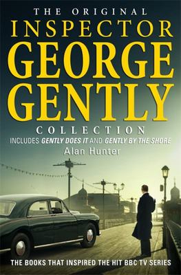 Original George Gently Collection