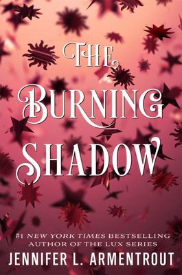 The Burning Shadow (Origin #2)