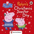 Peppa's Christmas Jumper Day