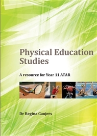 Physical Education Studies : A Resource for Year 11 ATAR - Cengage