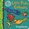 Little Fish's Colours - Board Book