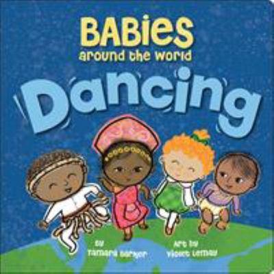 Babies Around the World - Dancing