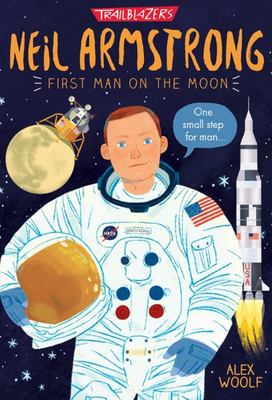 Neil Armstrong (Trailblazers)
