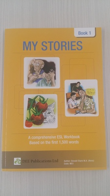 My Stories - Book 1