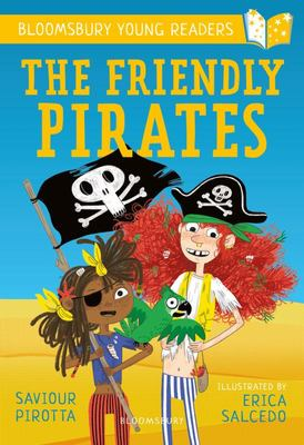 The Friendly Pirates