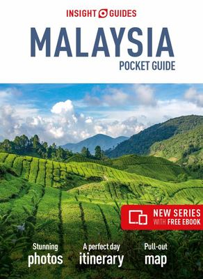 Insight Pocket Guides: Malaysi
