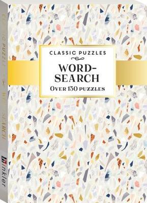 Classic Puzzles Wordsearch 1