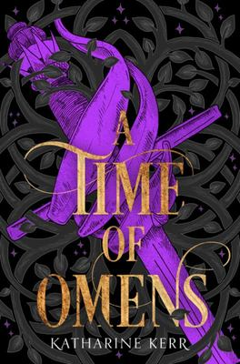 A Time of Omens (#2 The Westlands)
