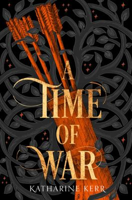 A Time of War (#3 The Westlands)