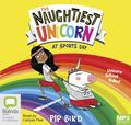 The Naughtiest Unicorn at Sports Day