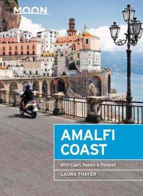 Moon Amalfi Coast - With Capri, Naples and Pompeii