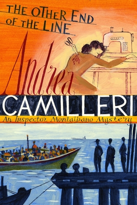 The Other End of the Line (Inspector Montalbano #24)