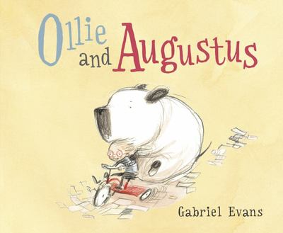 Ollie and Augustus