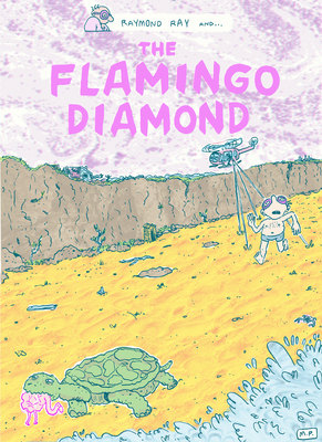 The Flamingo Diamond