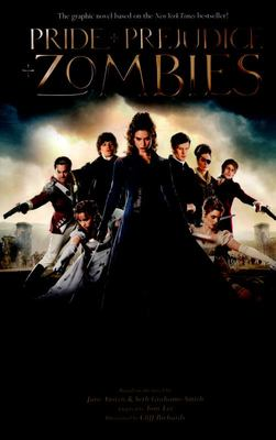 Pride and Prejudice and Zombies (graphic novel)