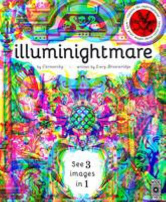 Illuminightmare (See 3 Images In 1)