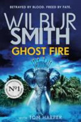 Ghost Fire (#17 Courtney Series)